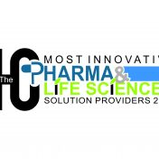 10 Most Innovative Pharma and Life Sciences Solutions Providers 2018