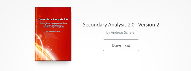 Secondary Analysis 2.0 - Version 2