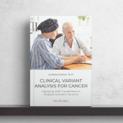 New eBook: Clinical Variant Analysis for Cancer