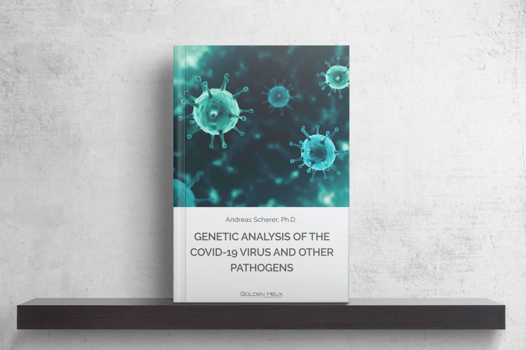 Genetic Analysis of the COVID-19 Virus and Other Pathogens