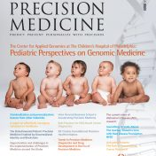 Featured in The Journal of Precision Medicine: Best Practices for NGS-Based Cancer Diagnostics