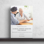 Clinical Variant Analysis for Cancer eBook – Second Edition