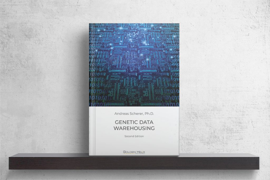 free ebook on genetic data warehousing