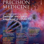 Featured in The Journal of Precision Medicine: Golden Helix's Recent Release for a New Workflow for Interpretating and Reporting Copy Number Variants in Concordance with the Recently Updated ACMG Guidelines